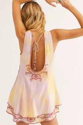 Free People In Bloom Dress