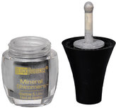 Mineral Shimmers Eye Shadow & Liner,Metallic Silver 3114