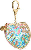 Lilly Pulitzer Palm Coin Case