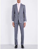 Gieves & Hawkes Regular-fit wool suit