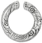 Gucci Anger Forest single ear cuff in silver