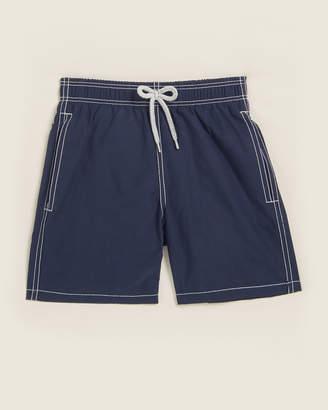 Vilebrequin Boys 8-20) Unis Vintage Swim Shorts