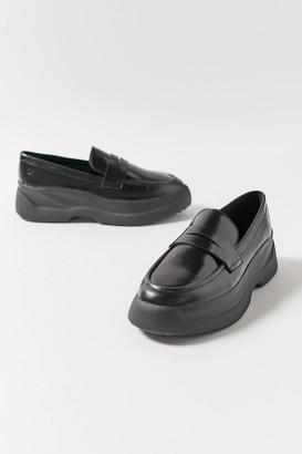 Vagabond Shoemakers Indicator 3.0 Platform Loafer