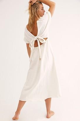 Fp Beach Sorrento Midi Dress