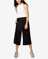 Rachel Roy Vicky Cropped Pants, Only at Macy's