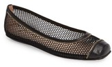 French Sole Women's Wayside Flat