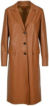 Prada Oversized Coat