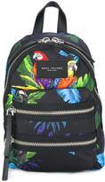 Marc Jacobs mini 'Biker' backpack - women - Leather/Nylon - One Size