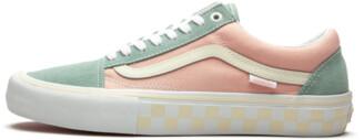 Vans Old Skool Shoes - 4