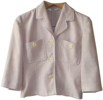 Georges Rech Purple Jacket for Women