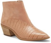 Louise et Cie Vada Mixed-material Bootie
