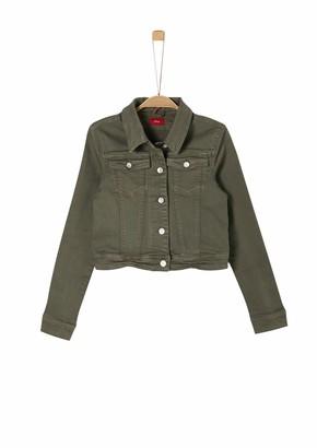 s.Oliver Junior Girl's Jacke Jacket