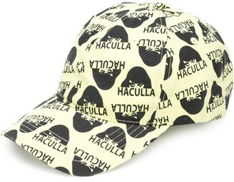 Haculla Watching You Dad baseball cap