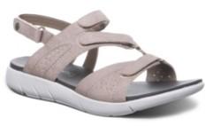 BearPaw Women's Reed Flat Sandals Women's Shoes