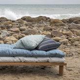 Kelly Wearstler Breakwater Outdoor Pillow - Bay