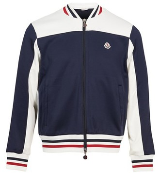 Moncler Zipped sweater