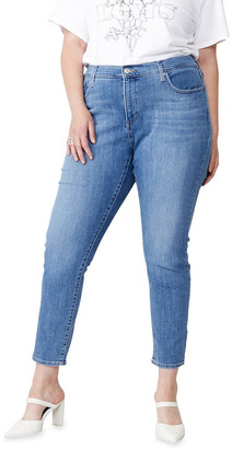 Levi's Curve 311 Pl Shaping Skinny Slate Racer Jeans Mid