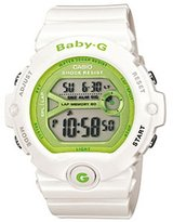 Casio Women's Baby G BG6903-7D Rubber Quartz Sport Watch