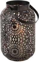 Kaleidoscope Antique Cooper Coloured Lantern