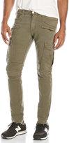 Hudson Greyson Cargo Biker Pants