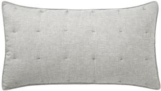 Pottery Barn Belgian Flax Linen Comforter Shams