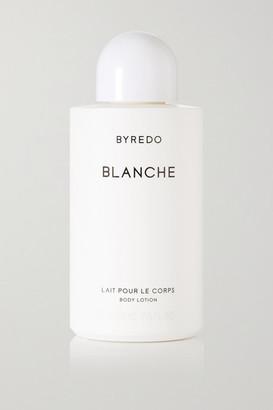 Byredo Blanche Body Lotion, 225ml - one size