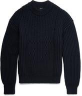 Jil Sander - Knitted Wool Sweater