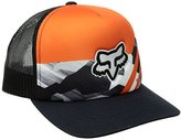 Fox Men's Dust Storm Snapback Hat