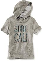 Old Navy Hoodie Graphic-Tee for Boy