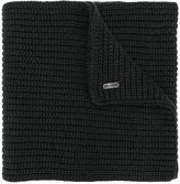 Iris von Arnim knitted scarf