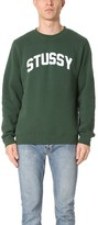 Stussy Academy Crew Sweatshirt