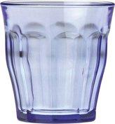 Duralex Picardie Blue 220cc 6 pieces (japan import)