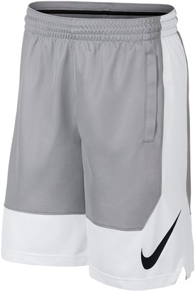 Nike Big & Tall Dri-FIT Basketball Shorts