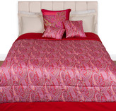 Etro Caycedo Quilted Bedspread