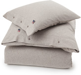 Lexington Company Lexington Chambray Flannel Duvet Grey 140x200cm