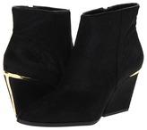 Boutique 9 Isoke (Black Pony Hair) - Footwear