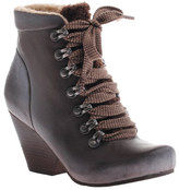OTBT Women's Ritchie Lace up Bootie