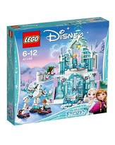 Disney LEGO Frozen Elsa's Magical Ice Palace