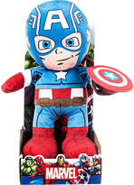 Marvel Avengers Captain America soft toy 25cm