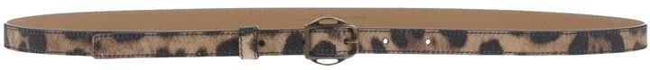 Dolce & Gabbana Belts - Item 46459038XE