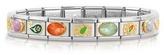 Nomination Lace & Cashmere Exotic Bouquet Bracelet 039238/20