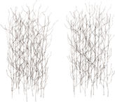 Artisan House C. Jeré, Winter Thicket Set