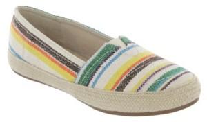 Mia Women's Freedom Flats Wide Women's Shoes