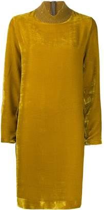 Fabiana Filippi sequin embroidered dress