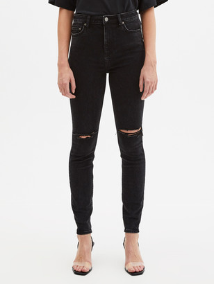 Ksubi Hi n Wasted Skinny Jeans