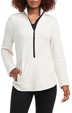 Nic+Zoe Petites Zip It Up Sweater