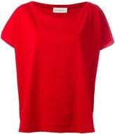 Faith Connexion boxy T-shirt - women - Cotton - XS