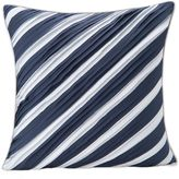 Bed Bath & Beyond SPUNTM by Welspun Thar Handmade Throw Pillow in Blue/White