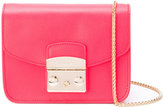 Furla chain strap shoulder bag - women - Calf Leather - One Size