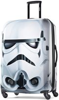 American Tourister Star Wars Stormtrooper 28-Inch Hardside Spinner Luggage by